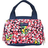 Simply Southern Lunch Box - Dottie Navy