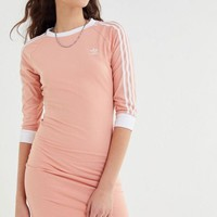 adidas 3-Stripes Bodycon Mini Dress