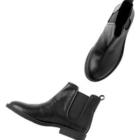 Sally Boots | Flip your style | Monki.com