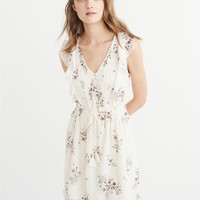 Womens Embroidered Dress | Womens New Arrivals | Abercrombie.com