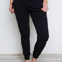 With You Tonight Jogger Pants