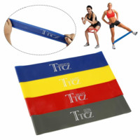 Crossfit Strength Pilates Training Expander Fitness Equipment