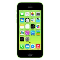 iPhone 5c 32GB Green - AT&T with 2-year contract