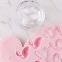 Sunnylife Flamingo Ice Cube Tray Set | Urban Outfitters