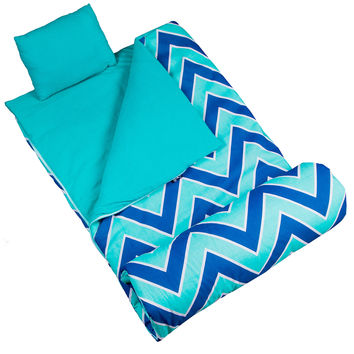 Olive Kids Zigzag Lucite Original Sleeping Bag - 17551