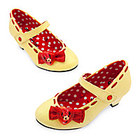 Minnie Mouse Mary Jane Shoes for Girls | Disney Store