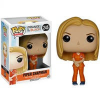 Orange is the New Black Piper Chapman Funko POP! Vinyl Figure