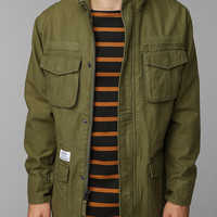 Urban Outfitters - Undefeated Combat Field Jacket