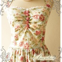 Vintage Inspired Dress Party Brides.. on Luulla