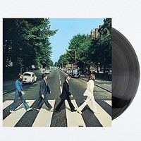 The Beatles: Abbey Road Vinyl - Urban Outfitters