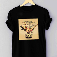 Sailor Jerry Martini Traditional AlbumCaser - T Shirt for man shirt, woman shirt *NP*