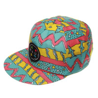 Flip Up to Get Rad Maui and Sons Snapback