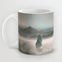 It Beckons Mug by Soaring Anchor Designs | Society6