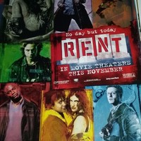 Rent Movie Poster