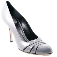 Christian Dior Glam Patent Leather Shoes
