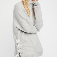 Free People So Plush Pullover