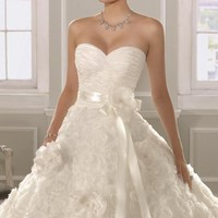 Bridal by Mori Lee 1601 Dress