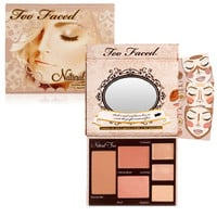 Too Faced Natural Radiance Face Palette at BeautyBay.com