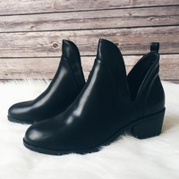The Mey Boot