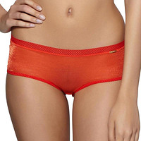 Sheer See Through Shorts Panty Gossard Glossies