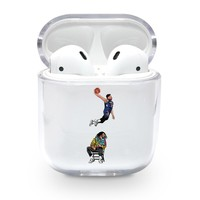 Dunk Contest Airpods Case