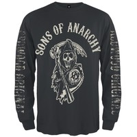 Sons of Anarchy - Fear the Reaper Long Sleeve