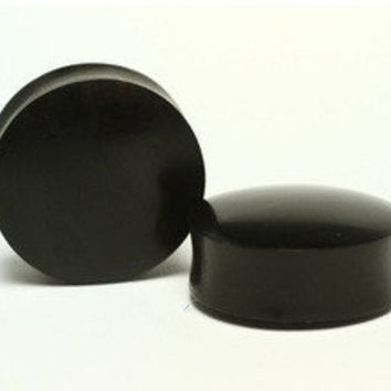 Plugyourholes.com - Your Lifestyle - Since 2006 — Areng Wood Plugs
