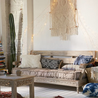 Rohini Daybed Sofa   Urban Outfitters