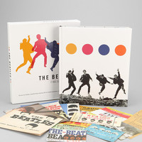 Urban Outfitters - The Beatles: It Was 50 Years Ago Today By Terry Burrows