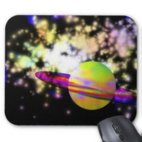 Guardian of the Galaxy Mouse Pad
