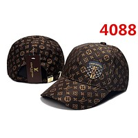 LOUIS VUITTON Hat Baseball Cap 4088