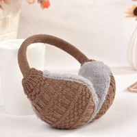 UGG Warmer Earmuffs Couple Style Detachable Earmuffs [99593748505]