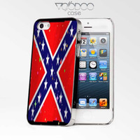 Moving Glitter Rebel Flag iPhone 4s iphone 5 iphone 5s iphone 6 case, Samsung s3 samsung s4 samsung s5 note 3 note 4 case, iPod 4 5 Case