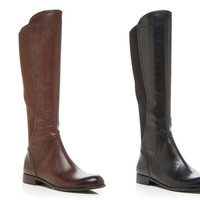 Franco Sarto Tall Boots | Brought to You by ideel