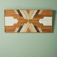 Kato Marquetry Wall Art