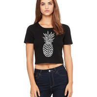 Pineapple Crop Tee