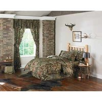 Mossy Oak Camo Sheet Set