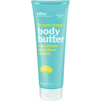 Bliss Lemon + Sage Body Butter | Ulta Beauty