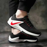 """""""NIKE"""" Fashion Casual Flying Weave Sneakers Men Running Shoes"""