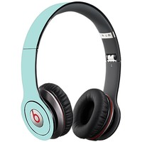 Mint Skin for the Beats Solo HD by skinzy.com