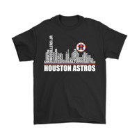 Earn History Get Yours Houston Astros World Series Shirts