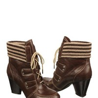 Dr. Scholl's Whynot Lace-Up Bootie on HauteLook
