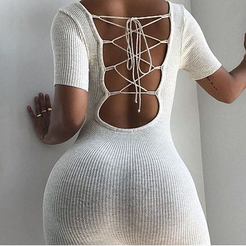Hot style hot sale fashion halter strap shorts women