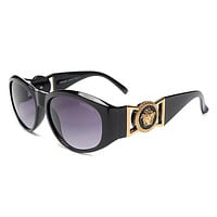 Tagre™ Perfect Versace Women Fashion Popular Summer Sun Shades Eyeglasses Glasses Sunglasses