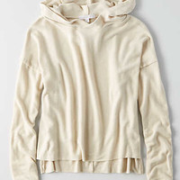 Don't Ask Why Sweater Hoodie, Natural