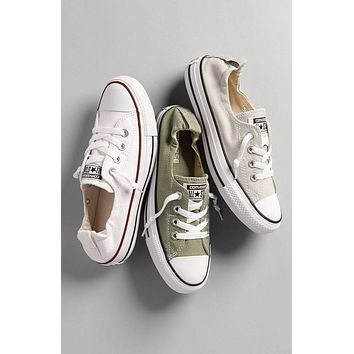 Converse men and women fashion canvas flat sneakers shoes F