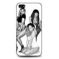 Beyonce Rihanna Nicki Minaj iPhone 5 | 5S case
