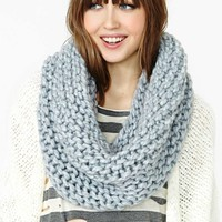 Cheap Monday Down The Tube Scarf