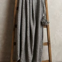 Temple Bells Throw by Anthropologie