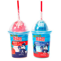 Slush Puppie Dip-N-Lik Candy Packs: 12-Piece Display